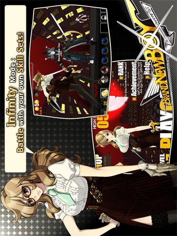Brandnew Boy Android - بازی جدید اندروید