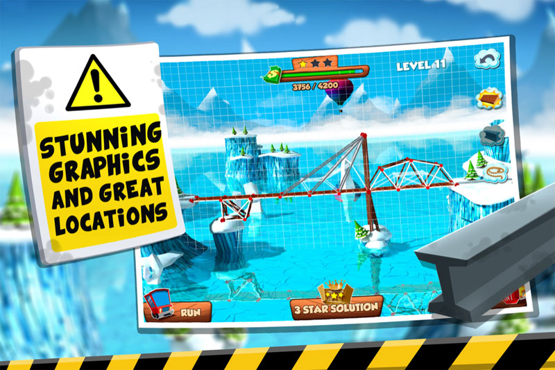 Bridge Builder Simulator Android
