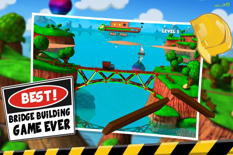 Bridge Builder Simulator Android