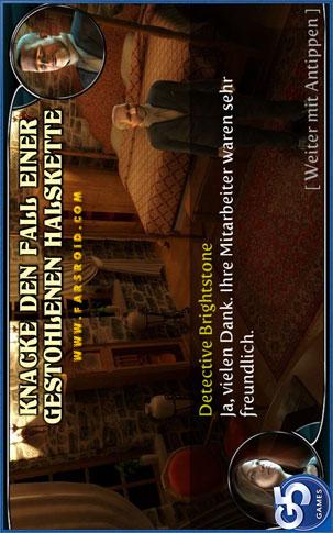 Brightstone Mysteries Android - بازی جدید اندروید