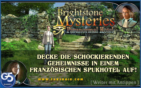 Download Brightstone Mysteries Android Apk + Obb Game - FREE NEW