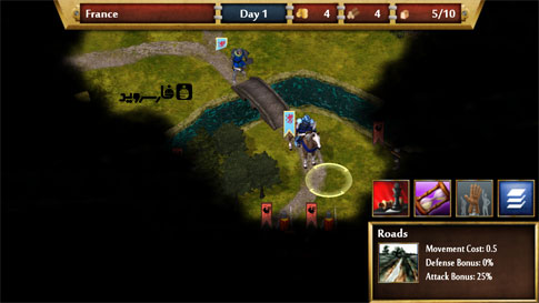 Broadsword: Age of Chivalry Android