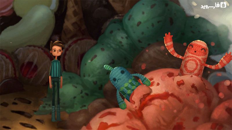 Broken Age Android