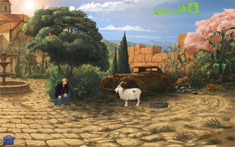 بازی جدید ماجرایی اندروید - Broken Sword 5: Episode 2 Android