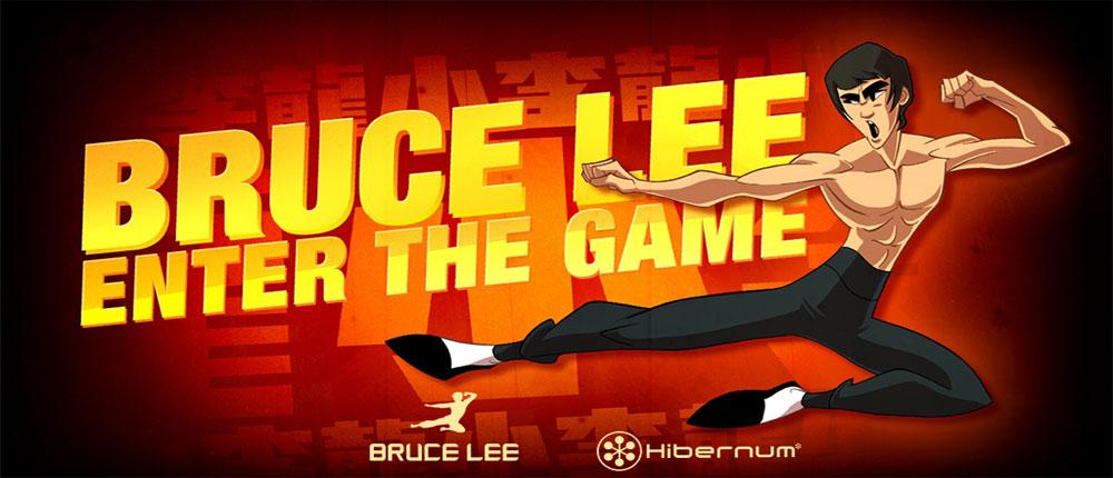 دانلود Bruce Lee: Enter The Game - بازی بروسلی اندروید!