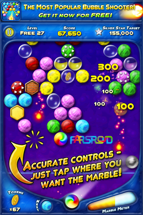 Download Bubble Bust! Android Apk - Free