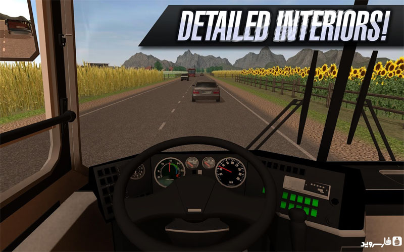 Download Bus Simulator 2015 Android Apk Game + Mod Unlocked  - Google Play