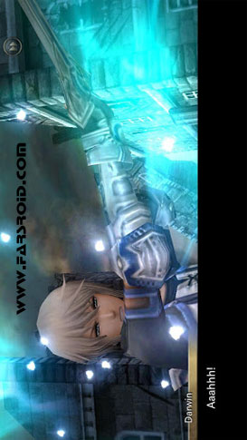 CHAOS RINGS II Android