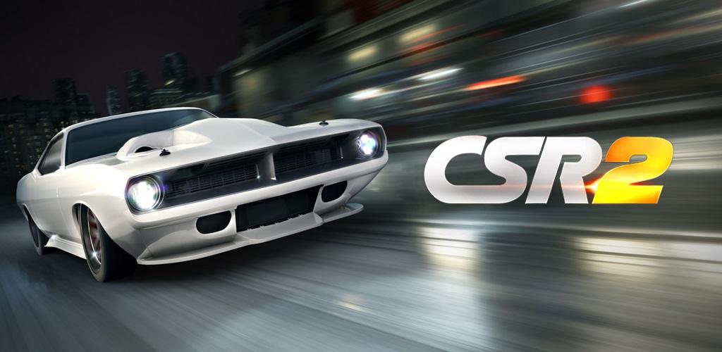 دانلود CSR Racing 2 - بازی ماشین سواری خارق العاده اندروید + مود + دیتا