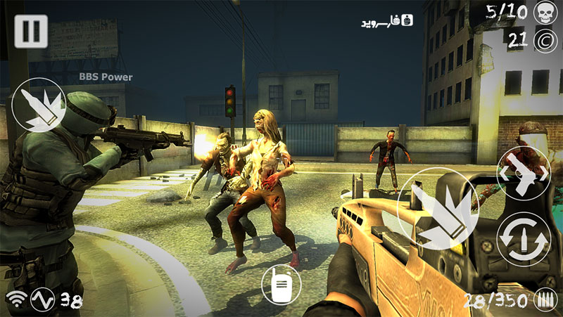 Download Call Of Battlefield: Online FPS Android Apk New Free - Google Play