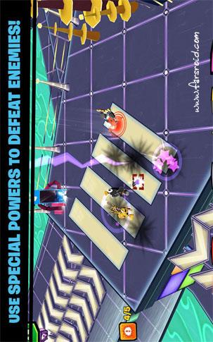 Calling All Mixels - بازی جدید اندروید - رایگان