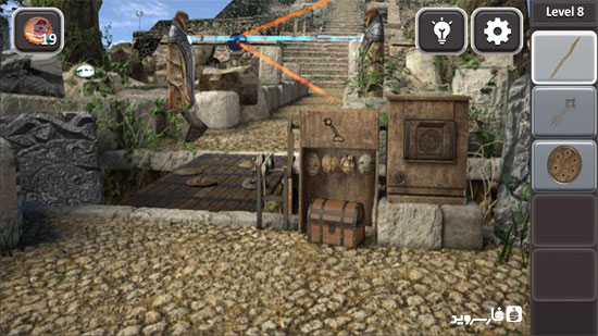 Download Can You Escape - Island Android Apk + Obb SD - Google Play