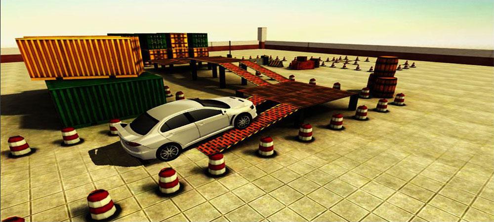 """دانلود Car Driver 4 (Hard Parking) 1.0 - بازی پارکینگ """"راننده خودرو 4"""" اندروید + مود"""