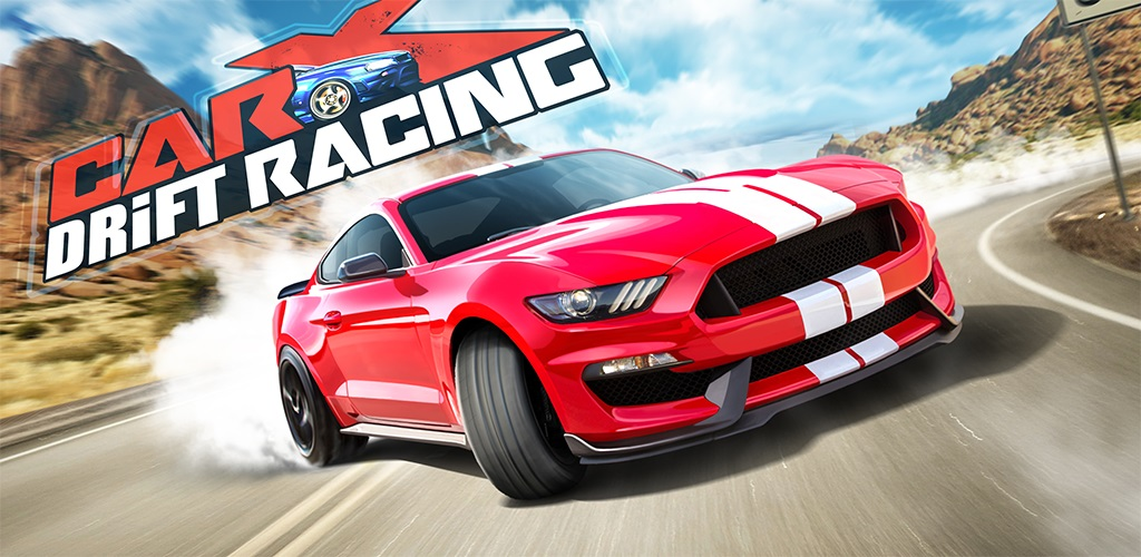 دانلود CarX Drift Racing - بازی مسابقات دریفت اندروید + دیتا