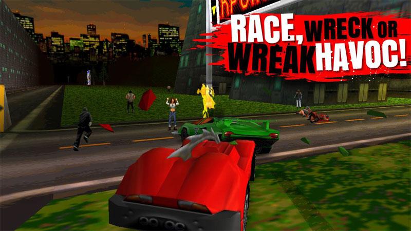 Carmageddon Android بازی اندروید