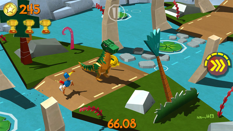 Download Cartoon Survivor Android Apk + Obb SD - Google Play