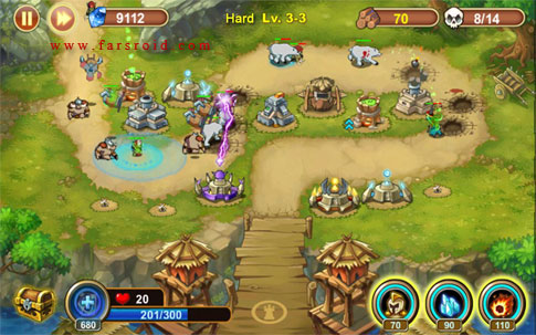 Download Castle Defense Android Apk - New FREE Google Play