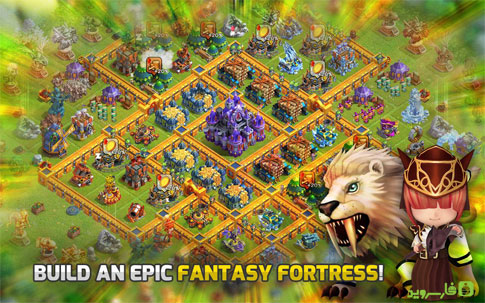 Download Castle Fantasia Android Apk + SD Data - Google Play
