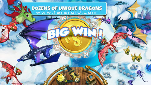 Download Catch that Dragon! Android Apk + Obb - NEW FREE