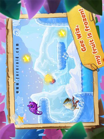 Cham Cham - بازی جدید اندروید - رایگان
