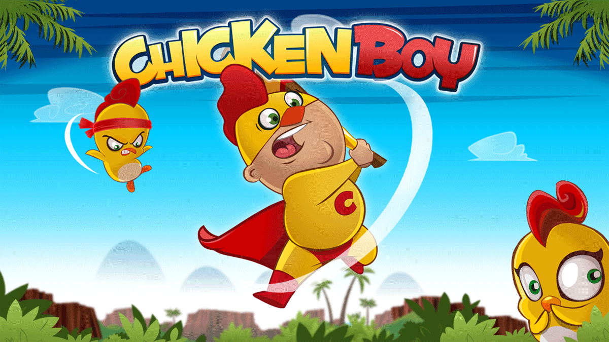 Download Chicken Boy Android Apk New - FREE