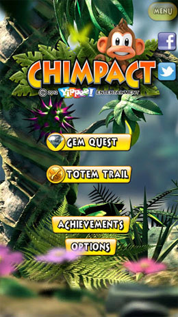 Chimpact Android