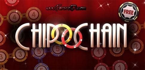 دانلود Chip Chain - بازی اعتیادآور تراشه های زنجیره ای اندروید
