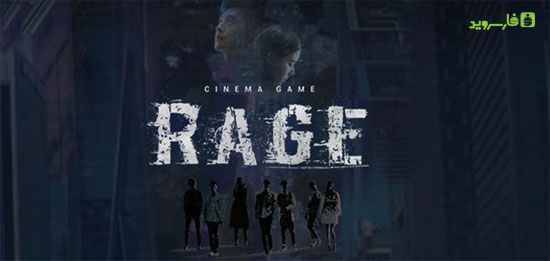 دانلود Cinema Game_RAGE - بازی سینمایی اکشن اندروید + دیتا