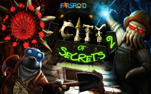 دانلود City of Secrets 2 Episode 1 - بازی شهر اسرار اندروید + دیتا
