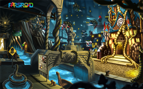 Download City of Secrets 2 Episode 1 Android Apk - New