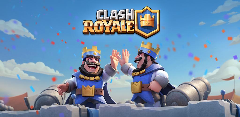 """دانلود Clash Royale 1.8.6 – آپدیت بازی استراتژی """"کلش رویال"""" اندروید"""