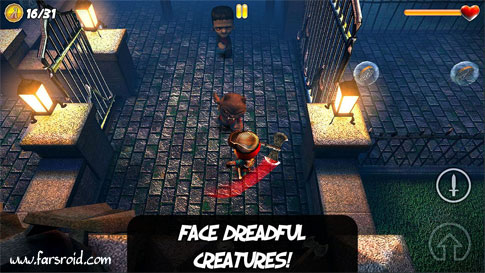Download Clash of Puppets Android Apk + Obb - New