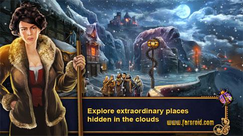 دانلود Clockwork Tales - بازی ماجراجویی و فکری زیبای اندروید + دیتا