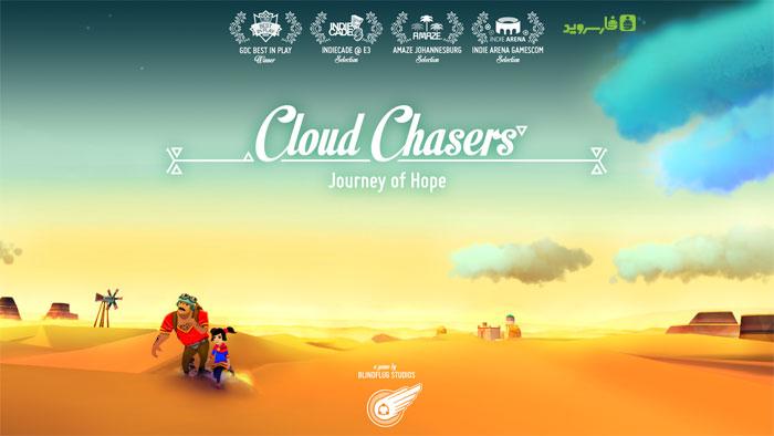 دانلود Cloud Chasers - بازی فوق العاده در جستجوی ابر اندروید !