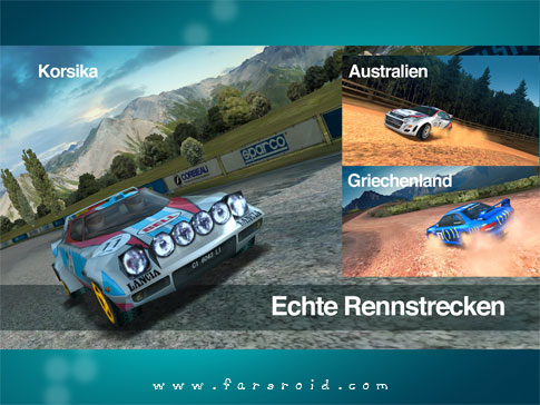 Download Colin McRae Rally Android Apk + Obb - New FREE Game