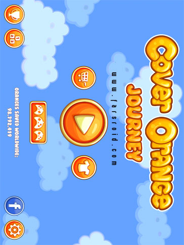 Cover Orange: Journey Android - بازی اندروید