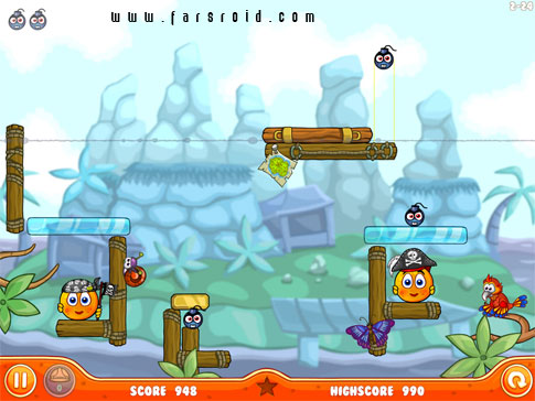 Download Cover Orange: Journey Android Apk - FREE Google Play