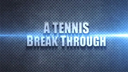 دانلود Cross Court Tennis 2 - بازی تنیس اندروید + دیتا