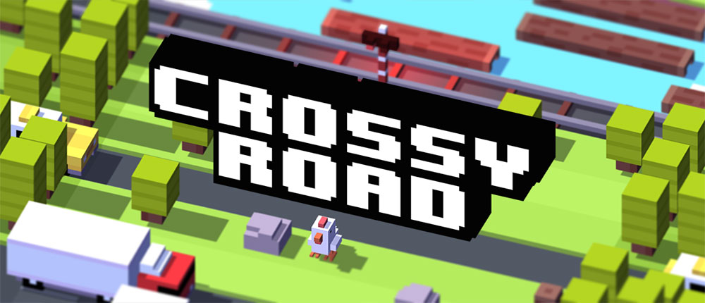 دانلود Crossy Road - بازی محبوب جاده های پرخطر اندروید !
