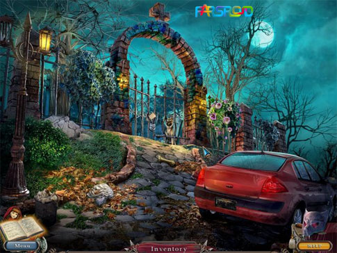 Download Cruel Games: Red Riding Hood Android Apk + OBB