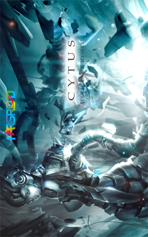 Cytus Android بازی اندروید