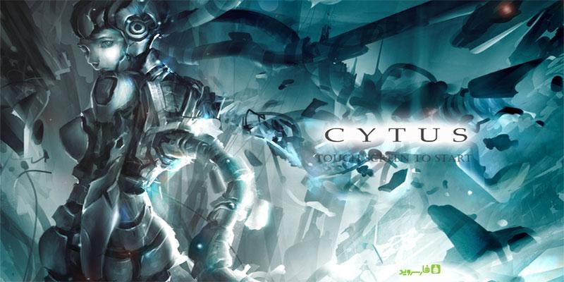 دانلود Cytus - بازی پرطرفدار موزیکال اندروید + فایل دیتا