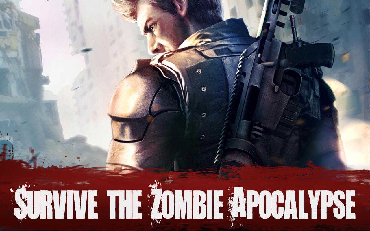 دانلود DEAD TARGET: Zombie – بازی اکشن هدف مرده اندروید + مود