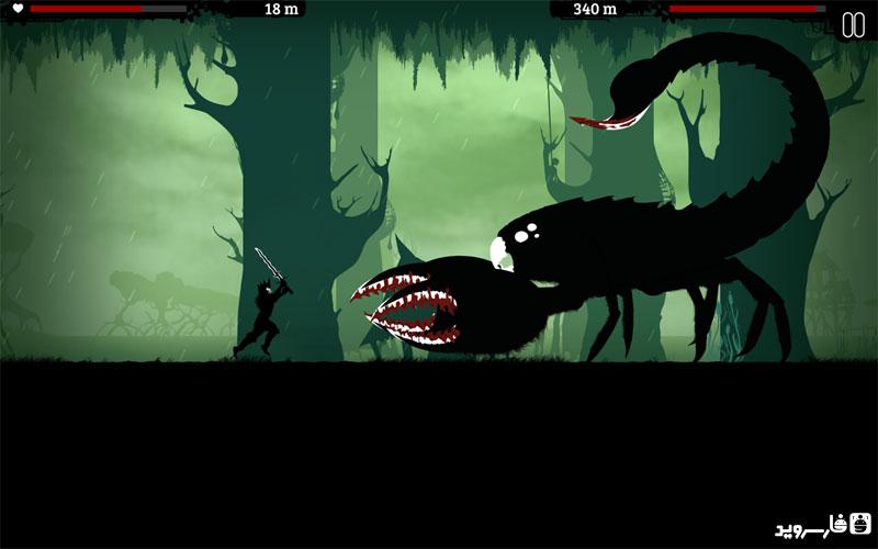 Dark Lands Premium Android + Mod