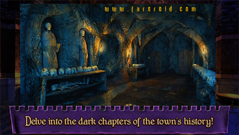 Download Dark Lore Mysteries Android Apk - New Free Google Play