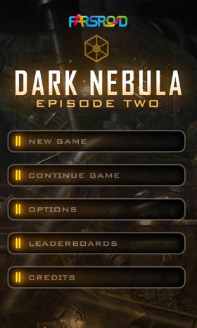دانلود Dark Nebula HD – Episode Two 1.1 – بازی لکه سیاه اندروید!