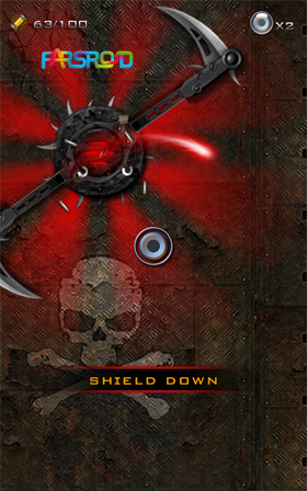Dark Nebula HD - Episode Two Android بازی اندروید
