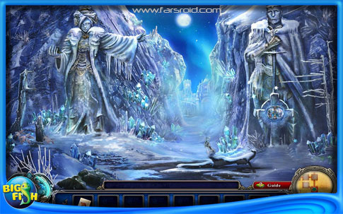 Download Dark Parables: Snow Queen CE Android Apk + Obb - NEW FREE