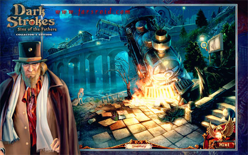 Download Dark Strokes Android Apk + Obb - New FREE