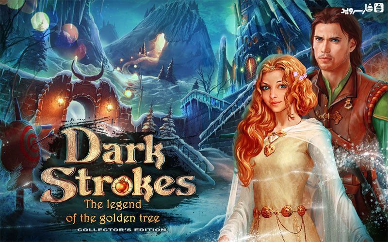 Dark Strokes: The Legend Of The Golden Tree